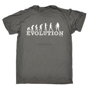 2020 Vente chaude Evolution Pirate T-SHIRT pirates T trésor présent anniversaire drôle de cadeau le tee-shirt