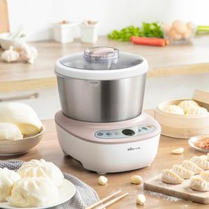 5L elettrico Dough Mixer 220V domestica Dough Mixer automatico della macchina Farina fermentazione miscelazione multifunzione macchina