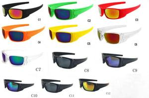 100٪ NEW، مزج اللون النظارات الشمسية موضة جديد رجل إمرأة نظارات شمس الكلاسيكية الرياضة في الهواء الطلق نظارات شحن مجاني.
