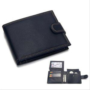 Wallet Genuine Designer Ship Free 2021 Saffiano Mini Luggage Wallets Fashion Black New Ugvg Leather Man Classic Pebble Card F Ho Blvjw