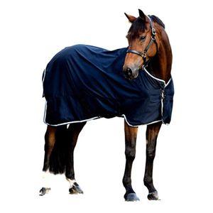 Waterproof cobertor de cavalo comparecimento às urnas inverno quente respirável Algodão Tapete Sheet