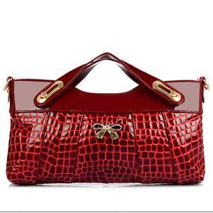 Professional production Women's bag women's fashionable new handbag dinner handbag
