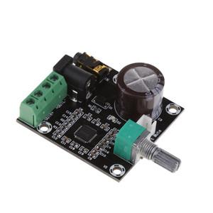 15Wx2 estéreo PAM8610 audio estéreo HD Canal tablero del amplificador de Clase Dos