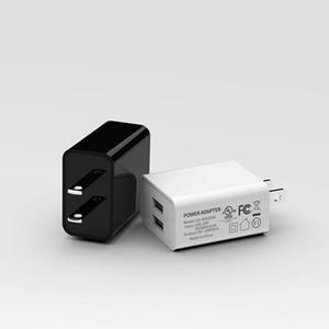 5V2A UL caricabatterie 10W Fast Charge Con 2 porte USB del caricatore della parete di alta qualità per Samsung SmartPhone