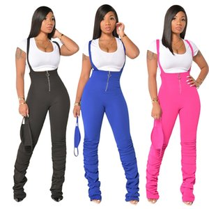 Womens jumpsuits rompers playsuit sexy short sleeve bodysuit one piece pant new hot selling female clothing fashion print jumpsuits klw0320