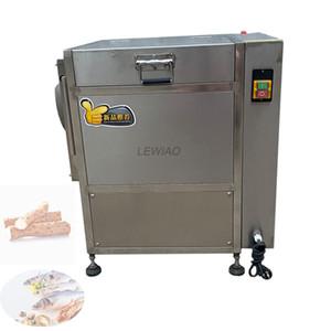 Prix usine haute performance fraîche gingembre machine de lave-linge fruit de légumes de lavage de lavage machine de lavage de lavage de lavage végétal