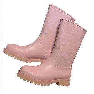 Top Designer high quality leather women boot gear platform combat boots platform platform shoes cowhide motorcycle Martin booties b06 L10