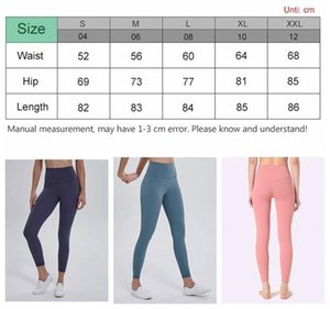 Women 32 Align Womens Gym Wear Workout Designers Pants 68 Leggings Tights Solid Color Sports Elastic Shor Lady Overall Yoga Lu Fitness Cwrm