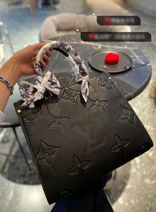 Luxury leather classic shoulder bags women leather Tote bags women crossbody bags handbags -L0314
