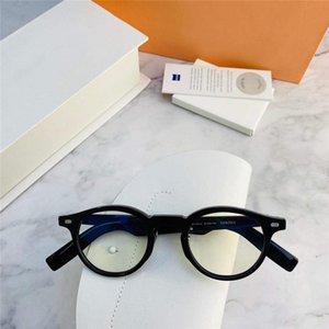 VERONA Uomini e Donne New Fashion Net celebrità celebrità netta occhiali da sole UVStone utilizza lastre di alta qualità per creare cornici ovali per inviare scatole