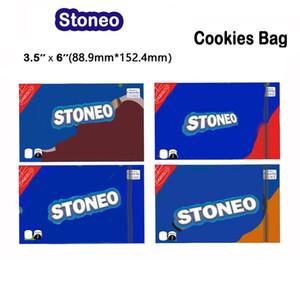 Stoneo 마일 라 가방 500mg의 식용 냄새 방지 거미 가방 500mg의의 nerdpackaging 가방 다시 봉합 할 수있는 냄새의 증거 마일 라 먹을 거 천지 포장