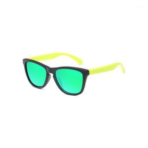 Uanview (Uanview Moda coreana Gafas de sol polarizadas Nueva Moda Lencería Gafas de sol Lady Fashion 2020 JY662251