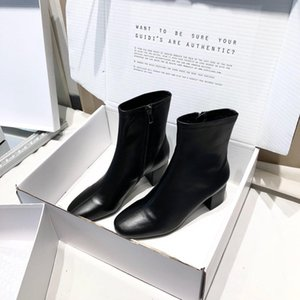 2020j الجديدة عالية -end مخصص نمط البريطانية السامي مساعدة النساء '؛ S الجوارب، وتريند البرية العليا -Heeled الأحذية مارتن أحذية نسائية ون