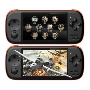 Powerkiddy X3 handheld Game console 4.3-inch IPS screen PSP Horizontal GBA HIGH definition Handheld 128-bit arcade