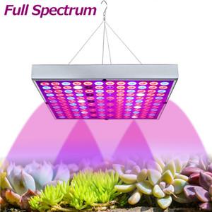 25W 45W Full Spectrum Growing Lamps Growth light Plant Fill Lights Greenhouse Cultivation Plants Flowers Fruits EU US AU UK Plug