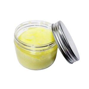 natural organic whitening exfoliating body and face scrub cream Cosmetics moisturizing face cream refreshing moisturizing water blasting cre