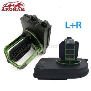 Intake Manifold Pair 11617579114 11617560538 Flap Adjuster Unit DISA Valve Left Right For E60 E61 E70 E83 X5 Z4 X31