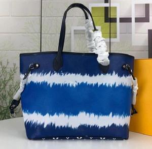 Nuevo con Wallet Mujeres Victoire Handbag Flower Favorito OnThego GM Embrague MM MM Escale Speedy Crossbody Bolsa de hombro