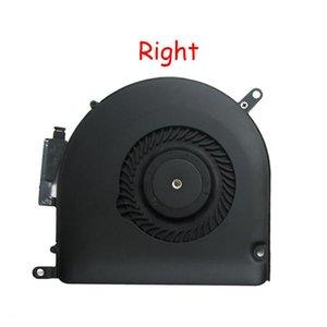 """A1398 CPU droit ventilateur de refroidissement pour Pro Retina 15"""" Fin 2013 mi 2014 2020 610-0191-04 923-0668"""