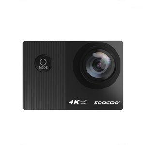 Sports & Action Video Cameras Camera Ultra HD 4K Wifi Waterproof Helmet Recording Sport Cam1
