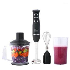 Kitchen Appliance 4 in 1 Multi-Purpose Juicer Electric Hand Stick Blender Portable Handheld Blender1