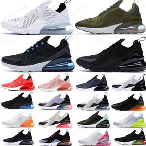 أعلى جودة أسود أبيض أحمر 270OG مصمم الأحذية بلل ردوء مستقبل الرجال الاحذية رش الرش الحبر أزياء الرجال النسائية أحذية رياضية 36-45