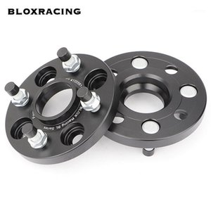 4PCS 15 20 25 6061 Aluminum alloy forged wheel spacers adapter set PCD:4x108to4x100 Center hole data:65.1to73.1 M12*1.251