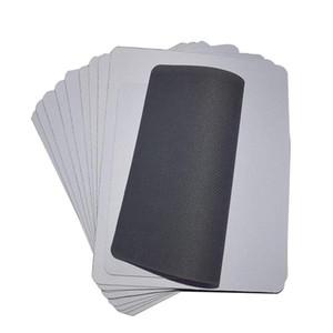 20PCS 빈 마우스 패드 승화 잉크 전송 열을 눌러 인쇄 공예