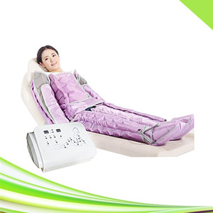 portable vacuum therapy machine pressotherapy presoterapi lymphatic drainage device