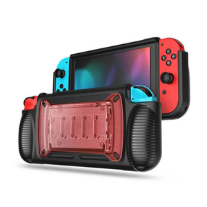 ZSK-3006 Protective Shell Protector Case for Nintendo Switch Game Console