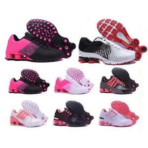New Mulheres Cheap Shoes Avenue Entregar NZ atual R4 802 808 Womens Basketball Shoe Mulher do esporte que funciona Designer sneakers Senhora Trainers