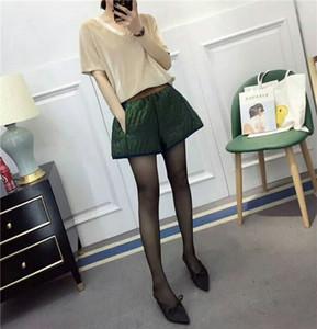 Stilista di moda delle donne delle calze Calze Donna Calze autoreggenti sexy trasparente Grils Matte Calze
