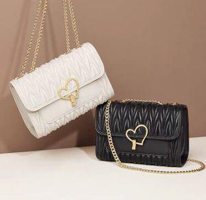 HBP Fashion women's Balinger chain shoulder crossbody bag