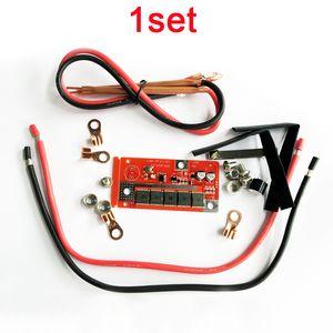 DIY Portable 12V Batterie Speicherplatz Schweißmaschine PCB-Leiterplatte Schweißgeräte Spot Schweißer Stift für 18650/26650