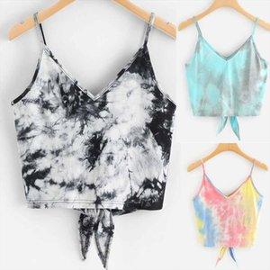 tank top Womens Sexy Vest Fashion Leisure Short Sleeveless T Shirt 0 Drop Shipping Good Quality