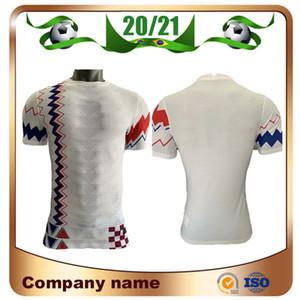 PSG 20/21 Special Edition плеер версия # 7 MBAPPE футбол Джерси 2020 Париж белый # 10 Неймар JR футбол рубашка VERRATTI Кавани Футбол фор