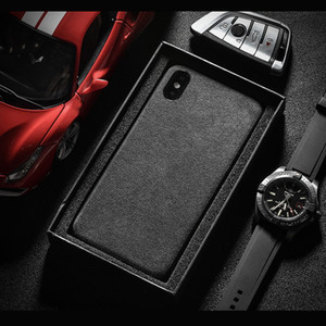 Luxury Leather Phone Case for Apple iPhone 11 Pro Max Xs XR 6s Plus 7 8 8Plus iPhone11 Official Logo Silicon Suede Cover Coque