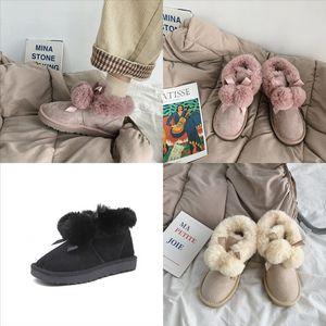 Buwhu Luxury Star Trail Designer Knöchelstiefel High-Heel Heel Schuhe Fersenstiefel mit Spitzen-Patches TM-Starten hoher Booties
