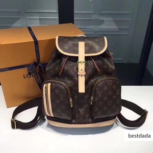 Outdoor backpack, classic fashion style, various colors, the best choice for going out, size: 31 * 38 * 11 cm, L234 free shipping
