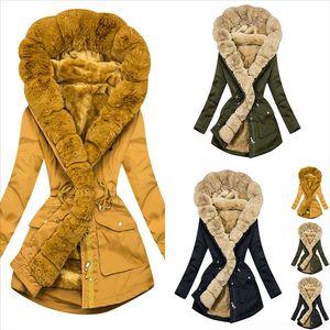 MUhN6 HH Brand casual jacket coat new autumn sleeveless jacket coat and winter men's Fur collar jacket men's outdoor clothing