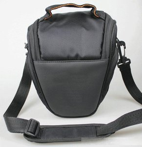 NEW Bag Camera Case For DSLR SLR Nikon Canon Sony Fuji Pentax Samsung Leica Olympus RU