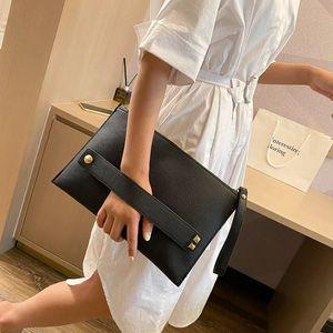 Fashion Luxury Handbags Women Bags Leather Designer Summer Women Envelope Bag Evening Female Day Clutches 2021 Clutch Bag