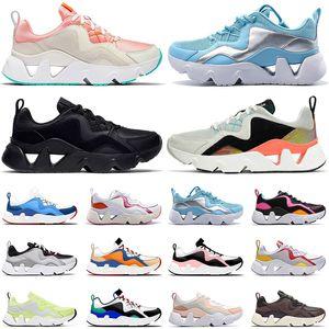 nike ryz 365 2020 Lightweight Racers Moda Marca Mulheres Macio Running Shoes Designer Rosa Branco Preto Laranja Outdoor Formadores corredores Sneakers