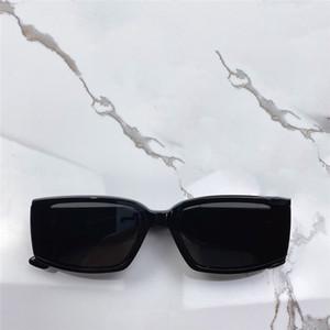Deus net moda net ünlü güneş gözlüğü Erkekler ve kadınlar için Uvstone, Wome için kare çerçeveler oluşturmak için üst plakaları kullanarak gözleri korur.