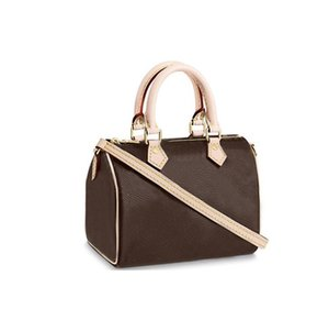 Frete grátis Worldwide atacado mini mulheres tamanho 16cm clássico luxo couro senhoras bolsa de ombro melhor bolsa