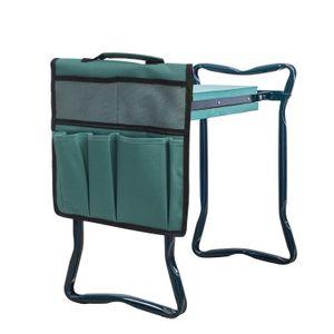 Garden hand tool bag garden trolley tool bag