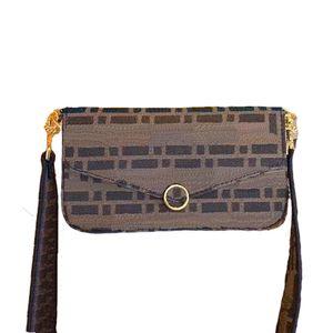 3 Set Shoulder Bolsa para Mulheres Designer Bolsa Com Cadeia de Moda Flap Ladies Bag Top Quality Designer Carteira Crossbody Bag frete grátis