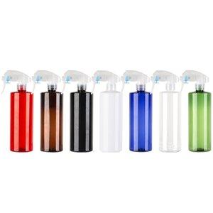 500ml Belle spruzzatore di innesco della bottiglia contenitore per COSMESI detergente per vetri da bagno Giardino del prodotto