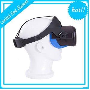 GOMRVR OCULUS QUEST HALO CORREA resuelve el problema del equilibrio de la presión facial, cómodo accesorio de ingeniería de realidad virtual