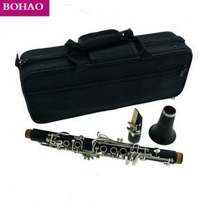 New Advanced Eb key clarinet ebonite perfecte technique